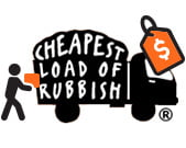 Cheapest Load of Rubbish Offer Icon