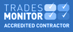 Trade Monitor Logo