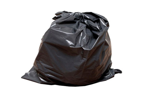 Garbage Bag - Cheapest load of rubbish